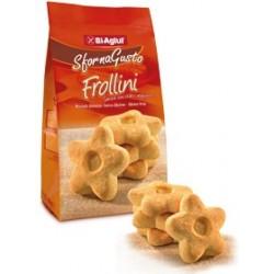 Frollini sin gluten 180 gr, Biaglut