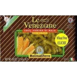 Eliche 250g sin gluten Le Veneziane