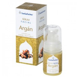 SÉRUM FACIAL ARGÁN