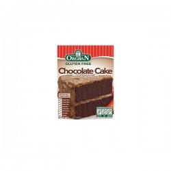 Mezcla para Pastel de Chocolate 375 gr Orgran