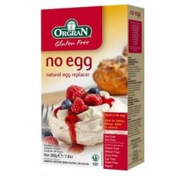 Sustituto del Huevo