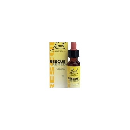 Flor de Bach 20 ml, Rescue Remedy