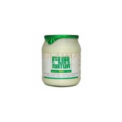 Yogur natural Bio 150 gr, PurNatur