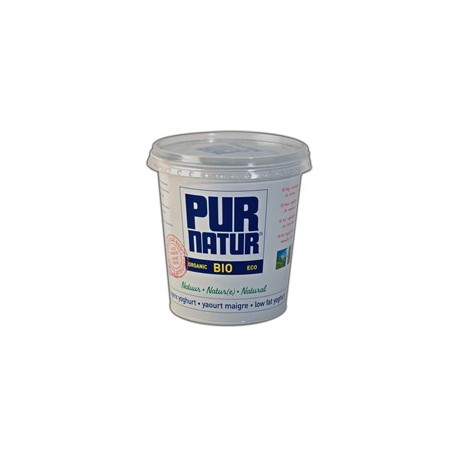 Yogur de albaricoque Bio 150 gr, PurNatur