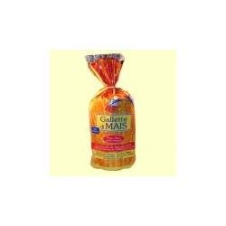 Tortitas de Maiz 100 gr, La Finestra del Cielo
