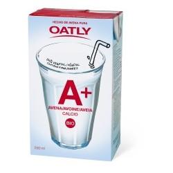 Bebida de avena + Calcio Bio 1 l, Oatly