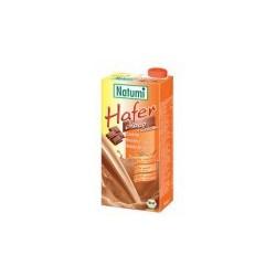 Leche de avena con chocolate + calcio Bio 1 l, Natumi