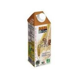 Bebida de cebada Bio 750 ml, Isola