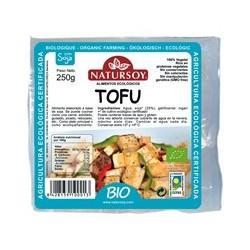 Tofu fresco Bio 250 gr, Natursoy