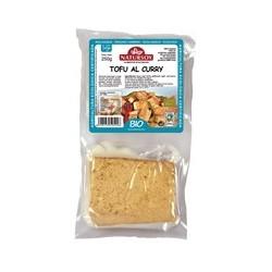 Tofu al curry Bio 250 gr, Natursoy