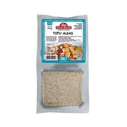Tofu con algas Bio 250 gr, Natursoy