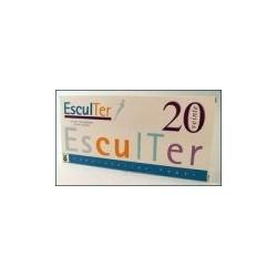 Esculter II 20viales y 40 tabletas Tegor