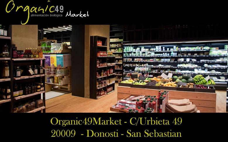 Tienda Organic49
