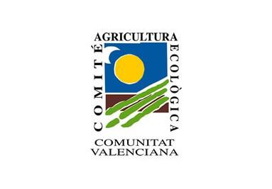 Comunitat Valenciana Sello Agricultura Ecológica