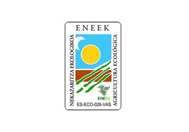 Euskadi Sello Agricultura Ecológica